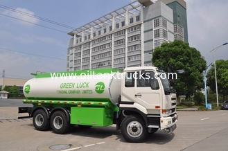 Chiny 22500L Dongfeng Nissan Diesel 6x4 320HP Aluminum Alloy Fuel Oil Delivery Truck dostawca